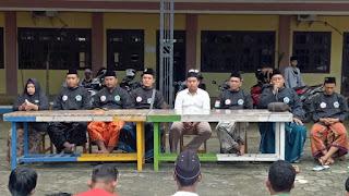 UKM PSNU Pagar Nusa STAI-MU Resmi Dibuka