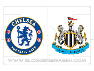 Prediksi Pertandingan Chelsea vs Newcastle United