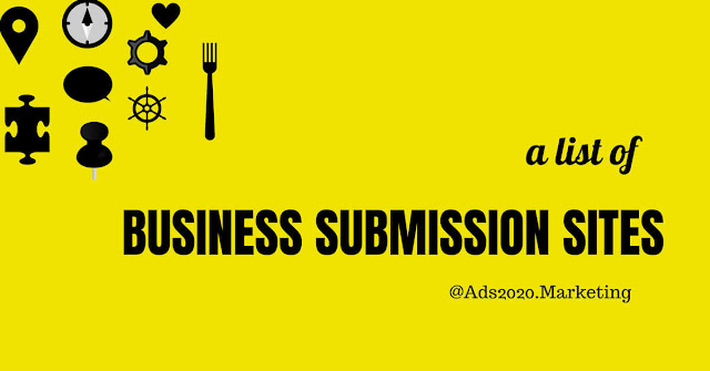 BUSINESS SUBMISSION SITES List-1200x628
