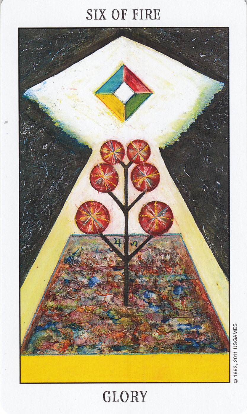Rowan Tarot December 2012: Rowan Tarot: November 2015