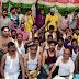 कपडे  उतार के  विरोध प्रदर्शन अब जौनपुर में भी |