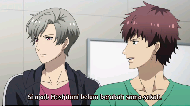 Starmyu Season 2 Episode 02 Subtitle Indonesia