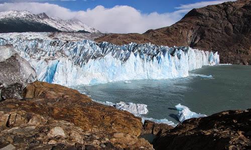 Glaciar Viedma - Argentina