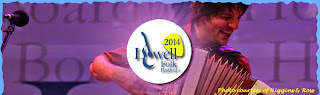 2014 Lowell Folk Festival, July 25-27