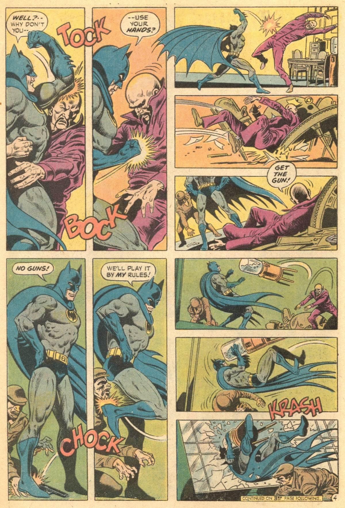Detective Comics (1937) 452 Page 5