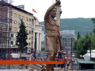 Στα Σκόπια στις 31 Ιανουαρίου ο Νίμιτς