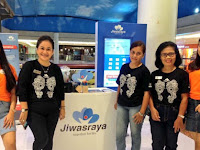 PT Asuransi Jiwasraya (Persero) - Recruitment For Fresh Graduate Marketing Associate Jiwasraya April 2018