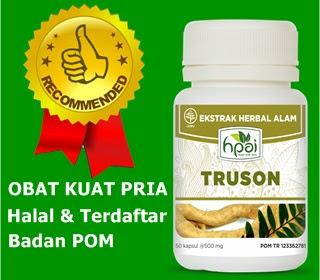 Toko Herbal Jual Truson Hpai Di Sidoarjo | Herbal Kesuburan Pria