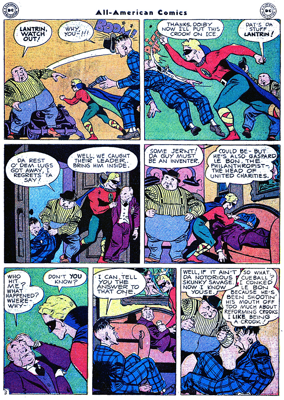 All-American Comics (1939) issue 81 - Page 5