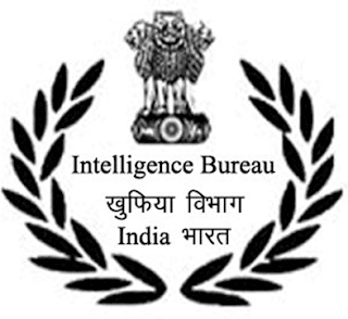 Intelligence Bureau (IB) Recruitment Online Form. 1054 post in Intelligence Bureau ,ib recruitment,ib