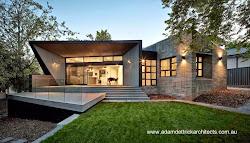 Casas modernas y contemporáneas de diseños originales