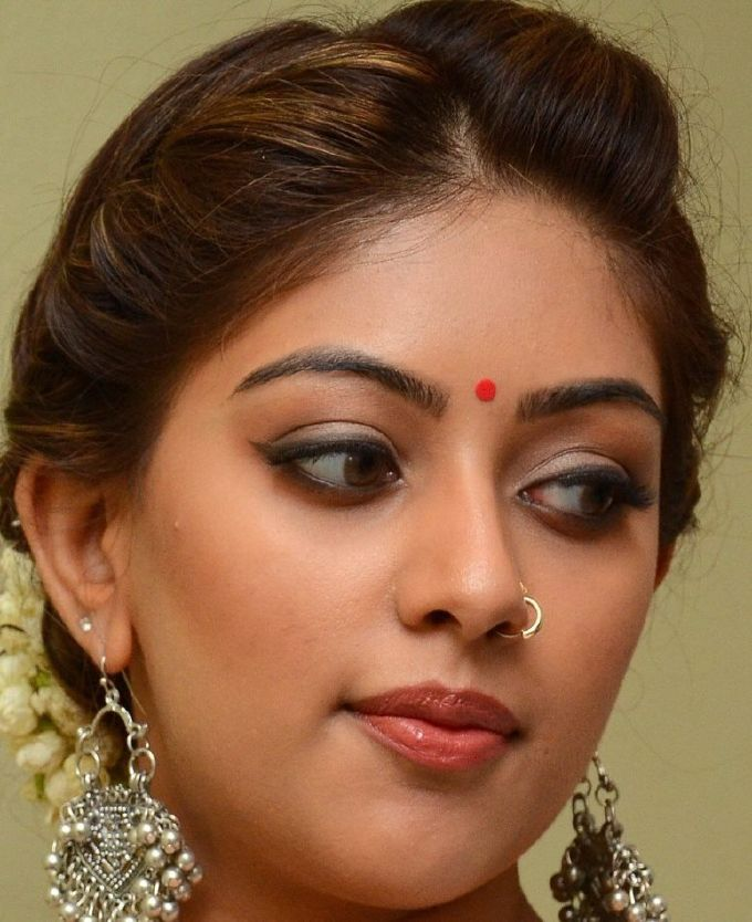 Actress AnuEmanuel Latest HD Images