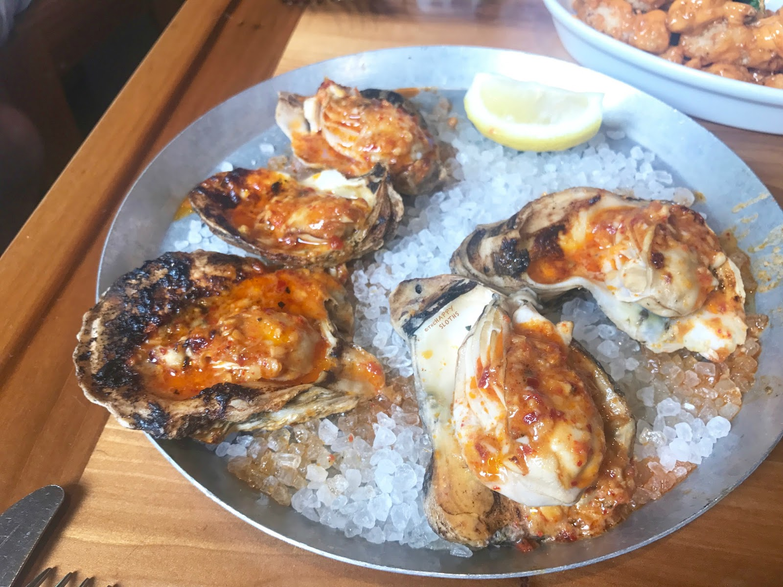 What to Eat in New Orleans: Cochon | Wood Fired Oysters