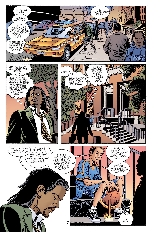 Read online Wonder Woman (1987) comic -  Issue #189 - 8
