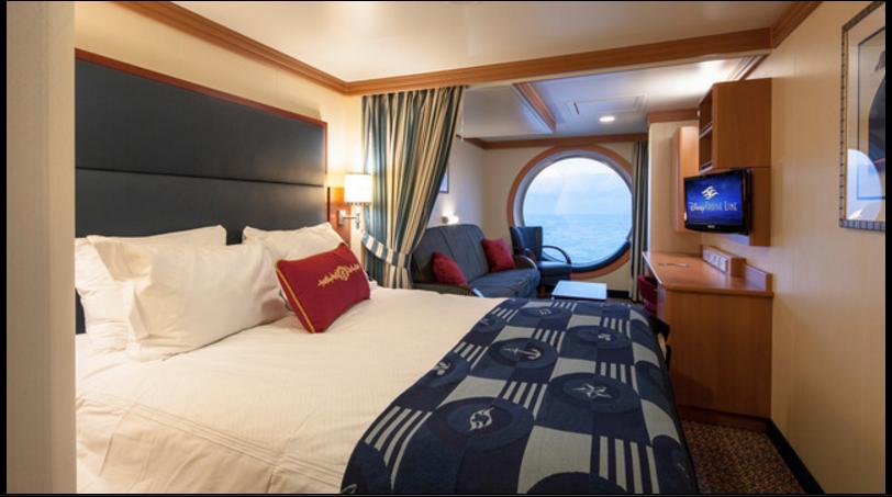 Wishdrawals Travel: Disney Cruise Line: Understanding The