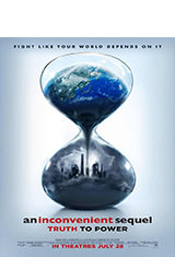 An Inconvenient Sequel: Truth to Power (2017) BRRip 1080p Latino AC3 5.1 / ingles AC3 5.1