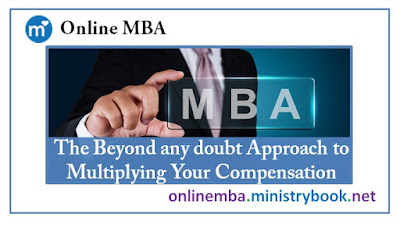 Online MBAs