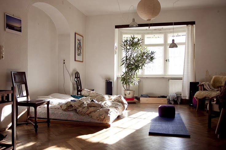 Bedroom Mattress On Floor - Flooring Ideas and Inspiration