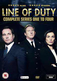 Line Of Duty (2012)