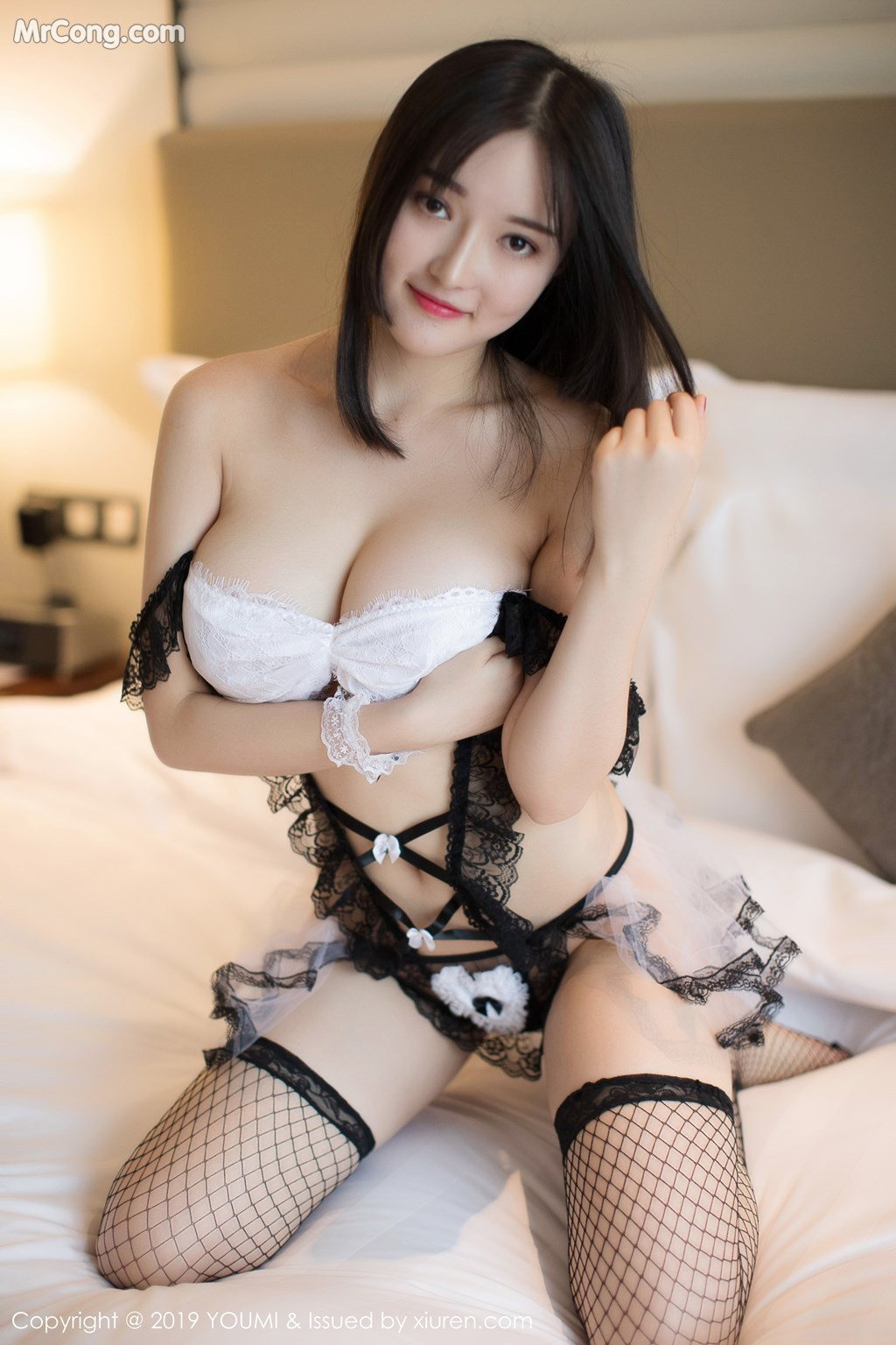 Image YouMi-Vol.275-Lucky-MrCong.com-008 in post YouMi Vol.275: 唐婉儿Lucky (47 ảnh)