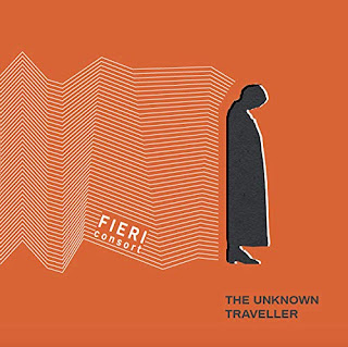 Fieri Consort - The Unknown Traveller