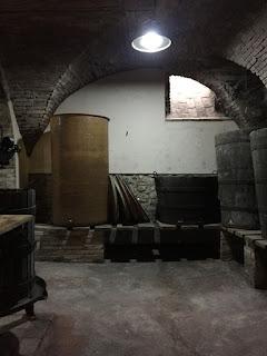 Bologna, Valsamoggia - Viinitarhoja ja koirahommia 31