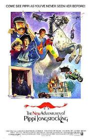 Las nuevas aventuras de Pippi Calzaslargas (1988)