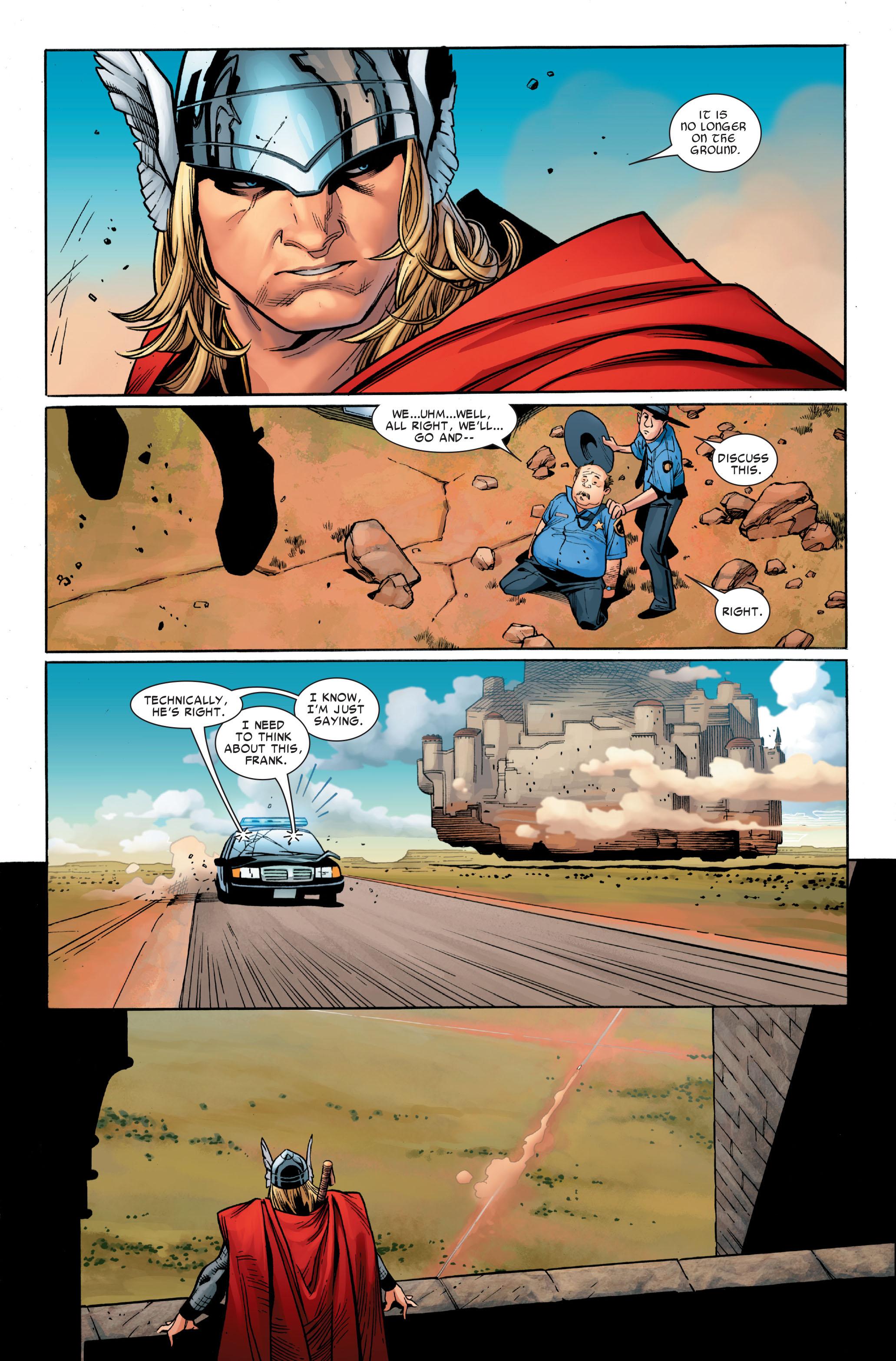 Thor (2007) Issue #2 #2 - English 17