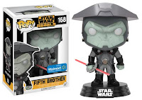 Funko Pop! Fifth Brother