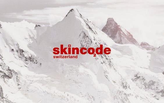 What S New Made In Switzerland Skincode Essentials