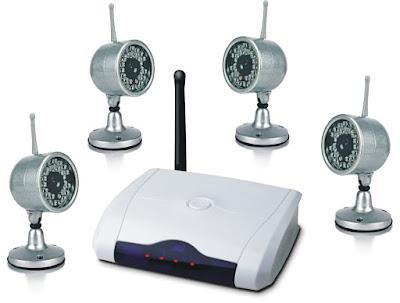 Các thiết bị an ninh đảm bảo an toàn cho ngôi nhà tại TPHCM