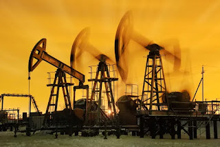 Oil pump jacks (Credit: Shutterstock) Click to enlarge. Click to Enlarge.