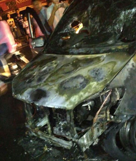 kebakaran mobil daihatsu xenia