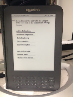 Remove loan ended books from kindle
