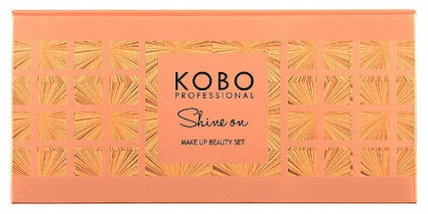 Świąteczne propozycje prezentów od marki KOBO Professional