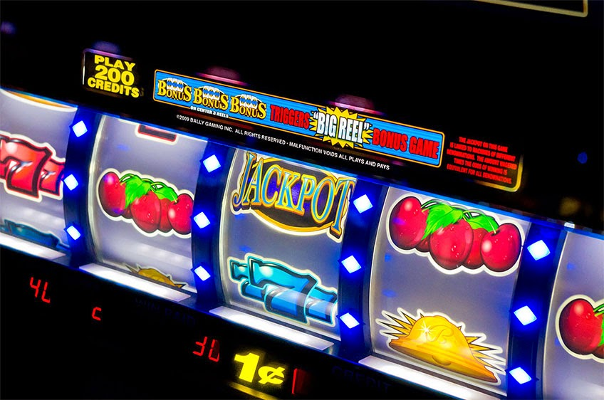 online slot machines for fun fast money