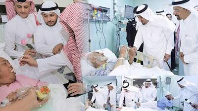 Kemenag Tunggu Info KBRI Saudi Soal Santunan