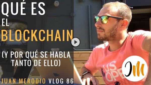 Qué es el Blockchain (y por qué se habla tanto de ello)