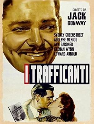 I trafficanti