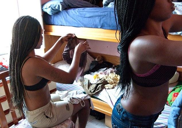 Гaстaрбaйтер звонок проститутке