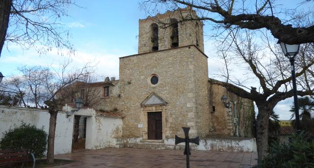 Església d'Olivella