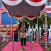 Khitmadnya Upacara HUT Ke 300 Tahun Kota Bengkulu