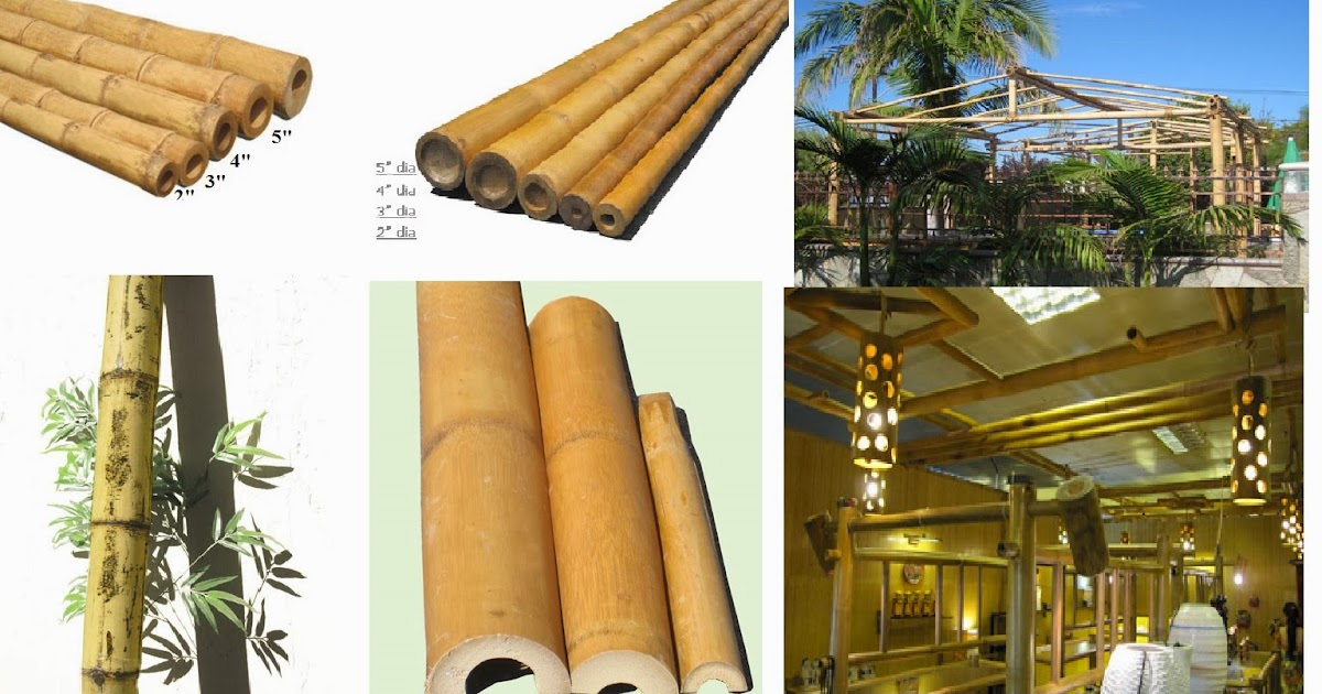 Quality Bamboo And Asian Thatch Bamboo Hut