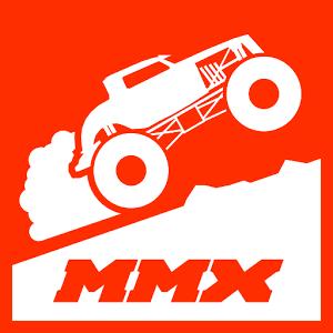MMX Hill Climb apk mod