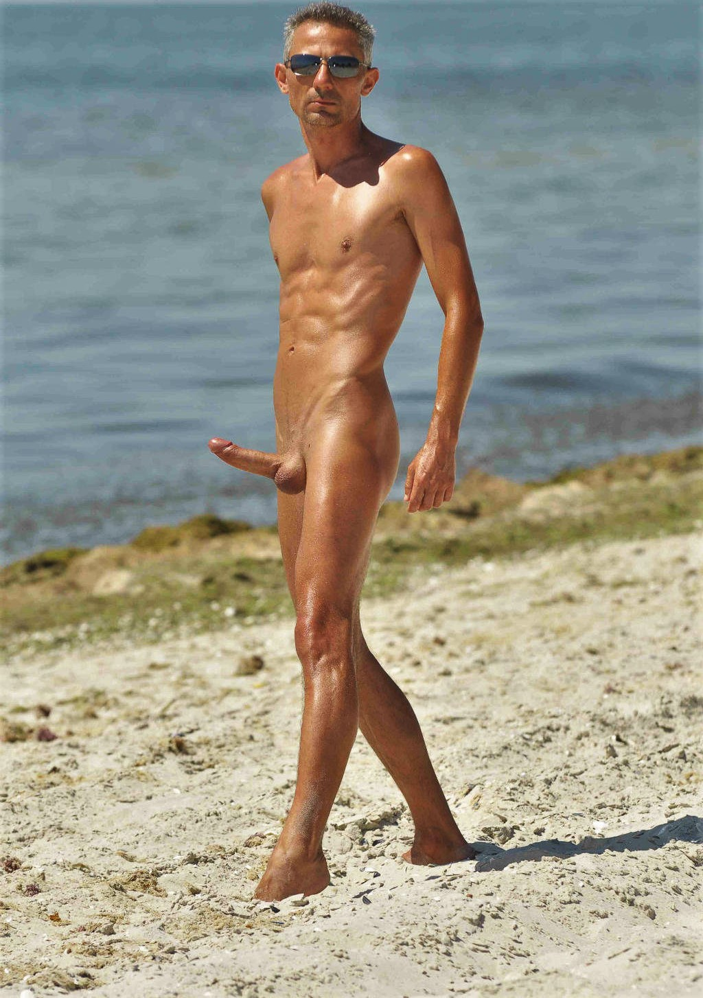 A Blog Of Male Purity Proud Nudist-1214