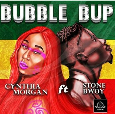 Cynthaia Morgan and Stonebwoy BUBBLE BUP