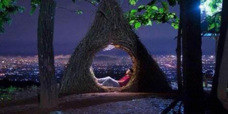 Permalink ke Hutan Pinus Pengger, Wisata Malam di Yogyakarta Yang Lagi Hits