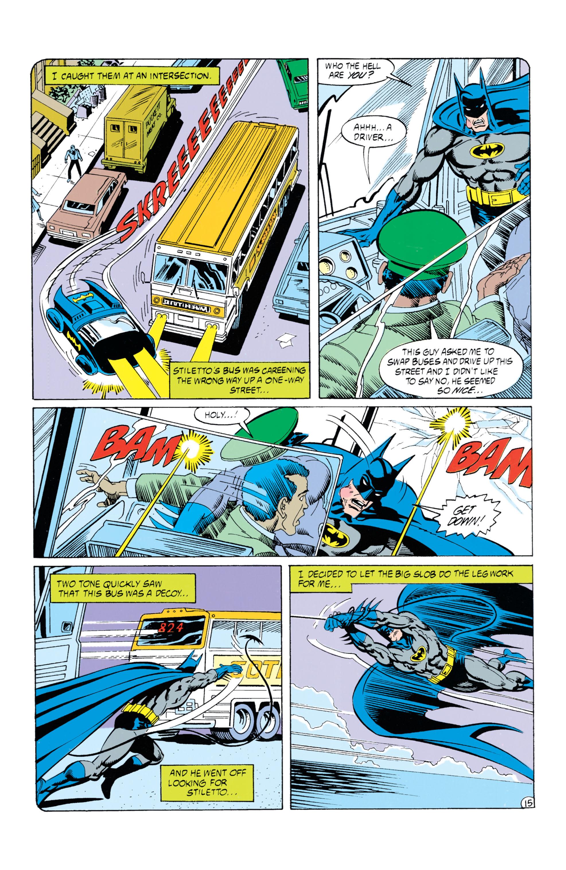 Detective Comics (1937) 630 Page 15