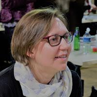 13è rencontres de l'imaginaire Sèvres Karine Gobled
