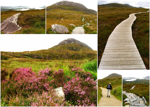 Connemara National Park, Annie Japaud Photography